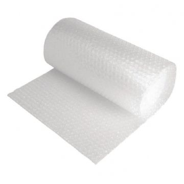 Jiffy Bubble Wrap - Small Bubble 1200mmx75m / Pack of 1